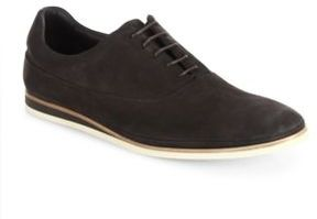 HUGO BOSS Ecectic Summer Leather Oxfords