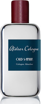 Atelier Cologne Oud Saphir Cologne Absolue Spray, 100 mL