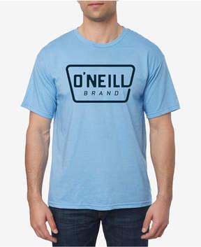 O'Neill Men's Primitive Logo-Print T-Shirt