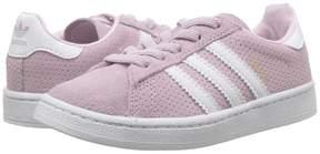 adidas Kids Campus Evolution Girls Shoes