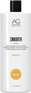 AG Hair Smooth Shampoo - 33.8 oz.