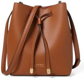 Lauren Ralph Lauren Debby II Mini Drawstring Bag