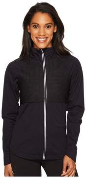 Asics Lite-Show Jacket Women's Coat