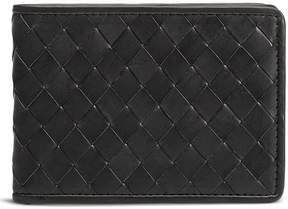 Trask Men s Livingston Woven Super Slim Wallet