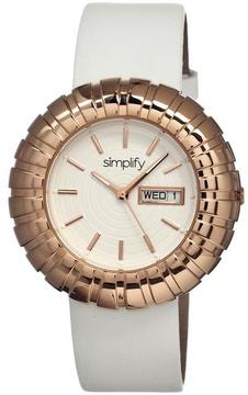 Simplify The 2100 Collection 2105 Women's Watch