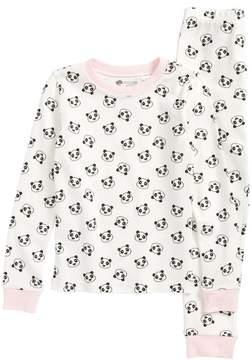 Tucker + Tate Printed Pajama Set (Toddler, Little Girls, & Big Girls)