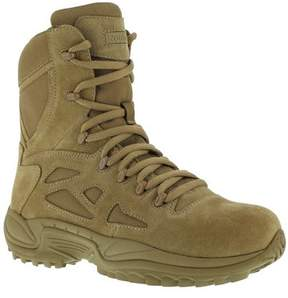 Reebok Work Men's 8' Rapid Response RB RB8977 Soft-Toe Military Boot