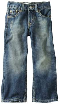Levi's Toddler Slim Straight-Leg Jeans