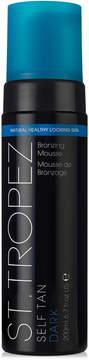 St. Tropez Self Tan Dark Bronzing Mousse, 200 ml