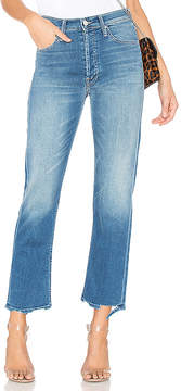 Mother The Tomcat Ankle Jean.