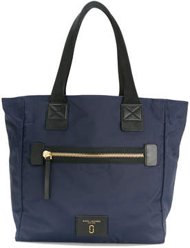 Marc Jacobs NS Tote bag - BLUE - STYLE