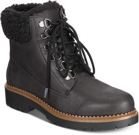 Esprit Candis Hiker Booties Women's Shoes