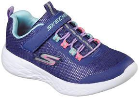 Skechers Go Run 600 Girls Walking Shoes