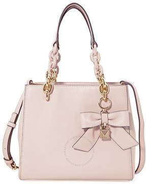 Michael Kors Cynthia Small Convertible Satchel - Soft Pink - ONE COLOR - STYLE