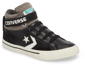 Converse Boy's Pro Blaze High Top Sneaker