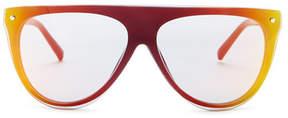 3.1 Phillip Lim Women's Straight Bar Sunglasses