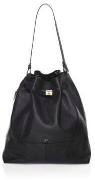 Jason Wu Softy Leather Bucket Bag