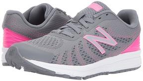New Balance KJRUSv3P Girls Shoes