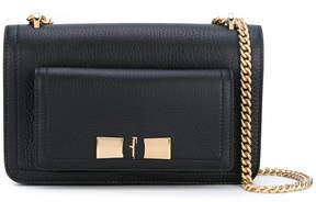 Salvatore Ferragamo Vara essential shoulder bag