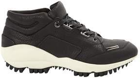 Lanvin Leather low trainers