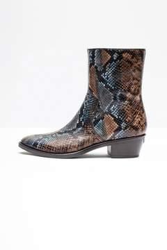Zadig & Voltaire Pilar Wild Boots
