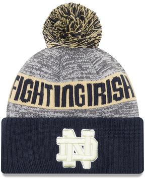 New Era Adult Notre Dame Fighting Irish Sport Knit Beanie