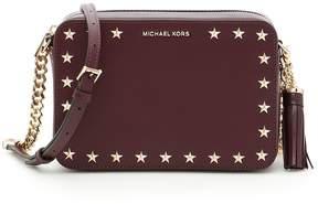MICHAEL Michael Kors Ginny Camera Bag - DAMSON|VIOLA - STYLE