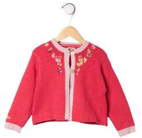 Catimini Girls' Cardigan