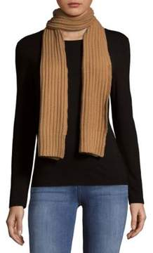 Saks Fifth Avenue Blend Knit Scarf