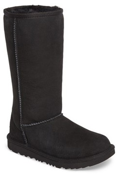 UGG Toddler Classic Ii Water-Resistant Tall Boot