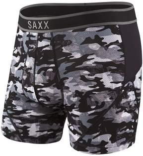 Saxx UNDERWEAR Kinetic Boxer Men's Underwear