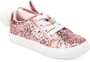Carter's Teresina Glitter Sneakers, Toddler & Little Girls (4.5-3)