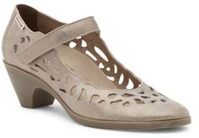 Mephisto Macaria Laser Cut Mary Jane