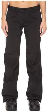 686 Gossip Softshell Pants Women's Casual Pants