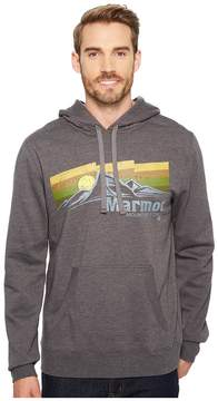 Marmot Sunsetter Hoodie Men's Sweatshirt