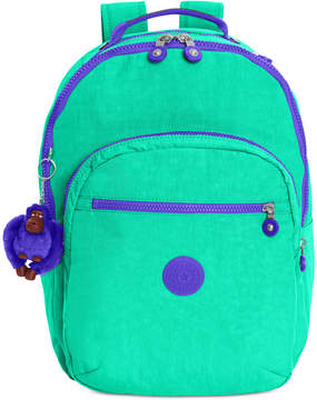 Kipling Seoul Medium Backpack - BREEZY TURQ - STYLE