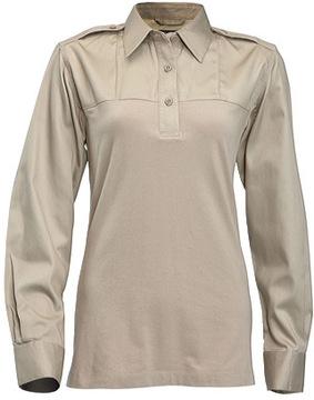5.11 Tactical Women's Long Sleeve PDU Rapid Shirt Tall