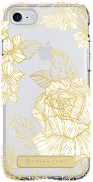 Trina Turk Iphone 7 - Astors Garden White