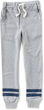 Lucky Brand Big Boys 8-20 Striped-Detail Jogger Pants