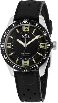 Oris Divers Heritage Sixty-Five Automatic Men's Watch 733-7707-4064RS