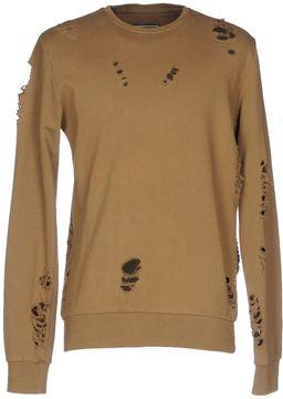 Criminal Damage Sweatshirts