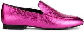 Kenneth Cole New York Westley Leather Flat Loafer