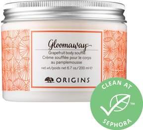 Origins Gloomaway Grapefruit Soufflé