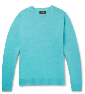 Beams Wool Sweater
