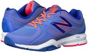 New Balance WX1267 Women's Cross Training Shoes