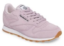 Reebok Girl's Classic Sneaker