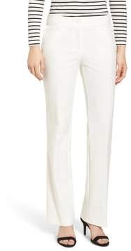 Anne Klein Flare Leg Sailor Pants