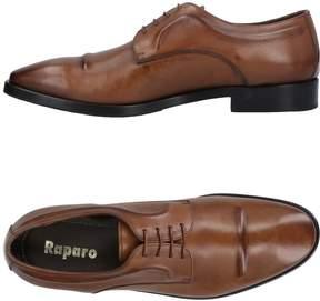 Raparo Lace-up shoes