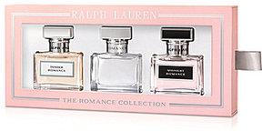 Ralph Lauren Romance Trilogy Coffret