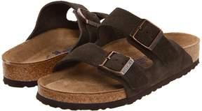 Birkenstock Arizona Soft Footbed - Suede Sandals